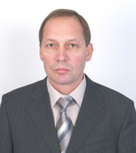 Царёв Алексей Юрьевич
