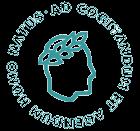 Логотип Центра правовых исследований и развития законодательства