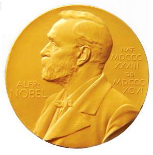 Иконка. Нобель. Центр правовых исследований и развития законодательства