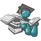 Иконка. Читатель. Центр правовых исследований и развития законодательства